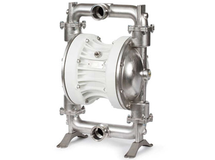 Debem Food Boxer 503 Air Operated Diaphragm Pump