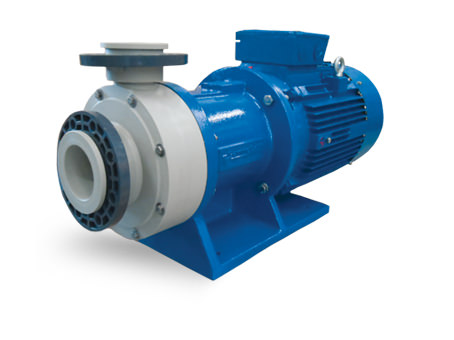 Gemmecotti HCM Centrifugal Magnetic Drive Pump