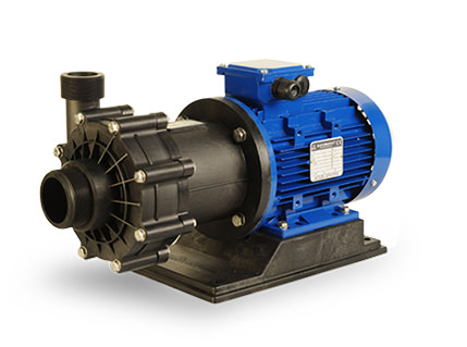 Gemmecotti HCO Mechanical Sealed Centrifugal Pump
