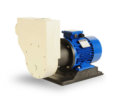 Gemmecotti HTT-SP Regenerative Turbine Magnetic Drive Pump