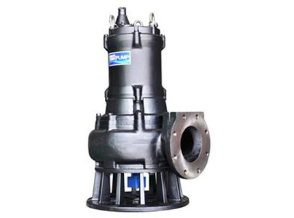 HCP AFG Series Submersible Pump