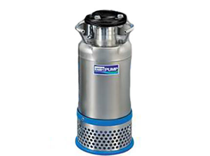 HCP AS Series Submersible Pump