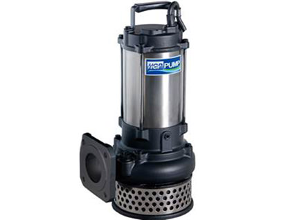 HCP A Series Submersible Pump