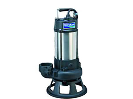 HCP F Series Submersible Pump