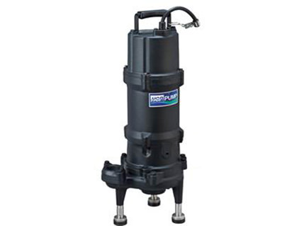 HCP GF Series Grinder Submersible Pump