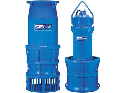 HCP LA Series Submersible Pump
