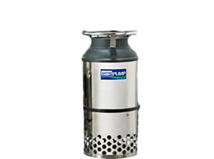 HCP L Series Submersible Pump