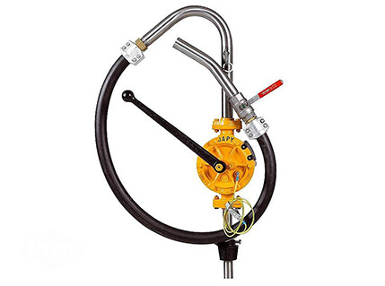 Japy Equipped Semi Rotary Hand Pump