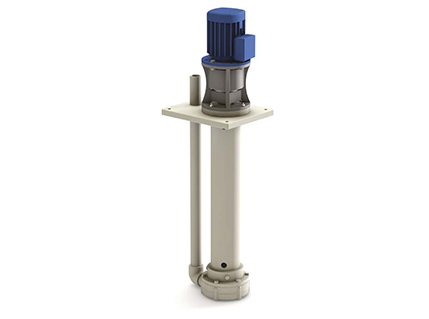 Debem IM Centrifugal Vertical Immersion Pump