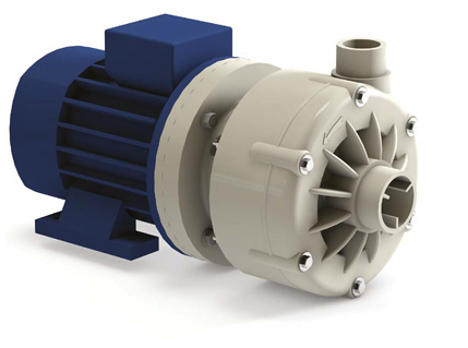 Debem MB Series Chemically Resistant Centrifugal Pump