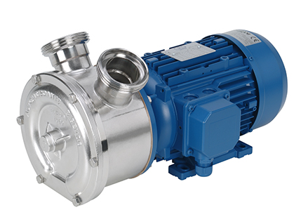 Liverani SEP Side Channel Pump