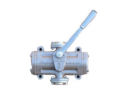 Binda Super Lario B Piston Hand Pump