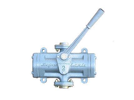 Binda Super Lario G Piston Hand Pump