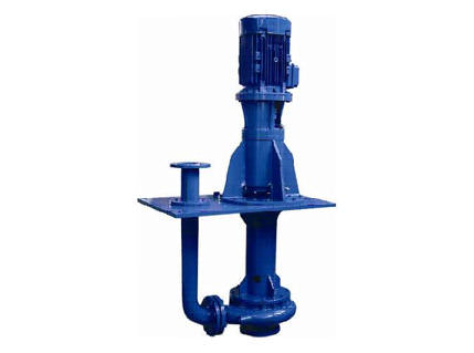 Standart SNV-B Centrifugal Vertical Immersion Pump