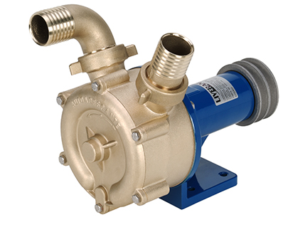 Liverani Special Side Channel Pump