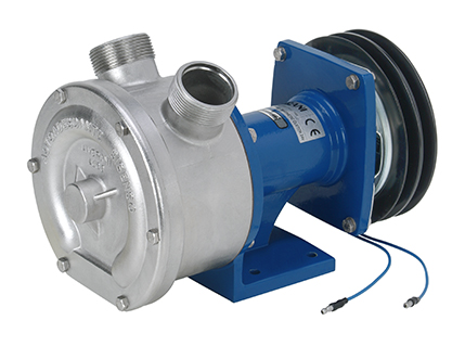 Liverani Special FM Side Channel Pump