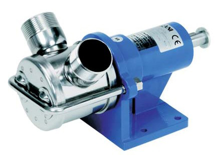 Liverani S/P & MID Flexible Impeller Pump