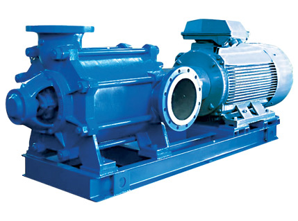 Azcue TK Horizontal Multistage Centrifugal Pump