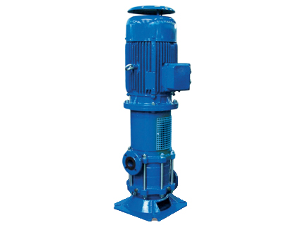 Azcue VTK Vertical Multistage Centrifugal Pump
