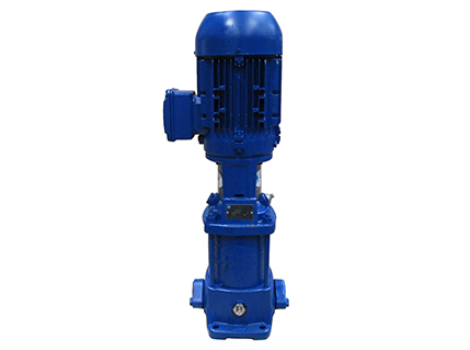 Azcue C Vertical Multistage Centrifugal Pump