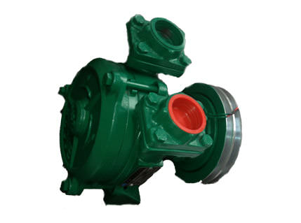 Azcue RA Reversible Side Channel Pump