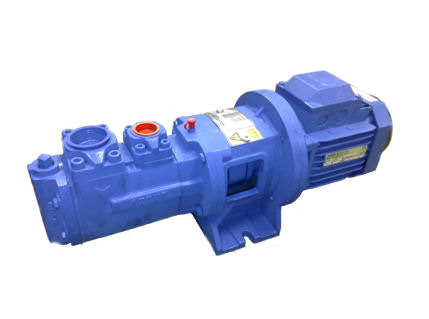 Azcue BT-HM Self Priming Triple Screw Pump