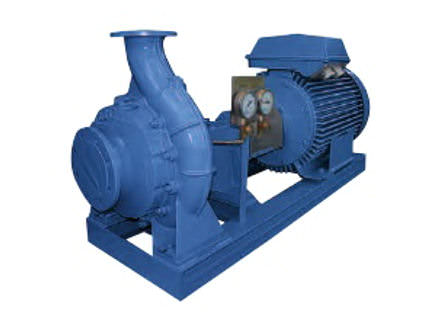 Azcue BOB Long Coupled Centrifugal Pump