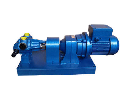 Bombas Trief Rotary Piston Pump