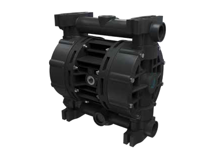 Debem Boxer 100 Air Operated Diaphragm Pump