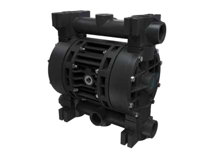 Debem Boxer 150 Air Operated Diaphragm Pump