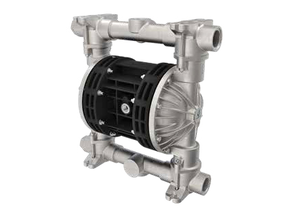 Debem Boxer 251 Air Operated Diaphragm Pump