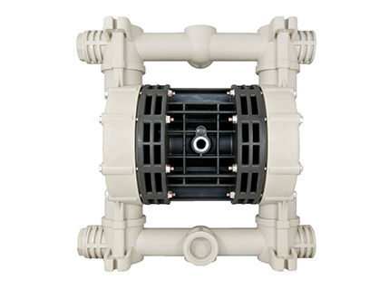 Debem Boxer Air Operated Diaphragm Pump