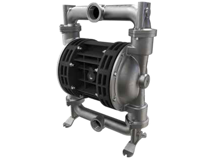 Debem Boxer 252 Air Operated Diaphragm Pump