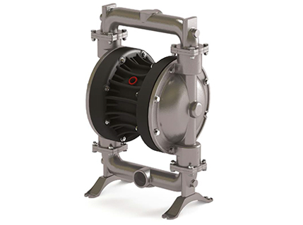 Debem Boxer 502 Metal Air Operated Diaphragm Pump