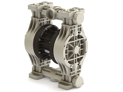 Debem Boxer 503 Air Operated Diaphragm Pump