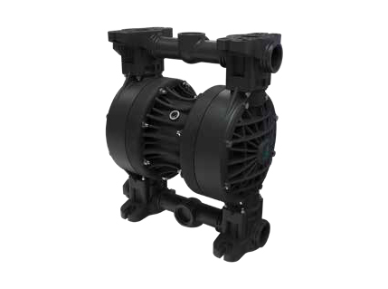 Debem Boxer 522 Air Operated Diaphragm Pump