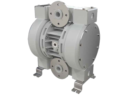 Debem Boxer FPC 100 Air Operated Diaphragm Pump