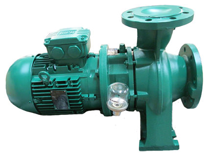 Azcue VRX Vortex Impeller Close Coupled Centrifugal Pump