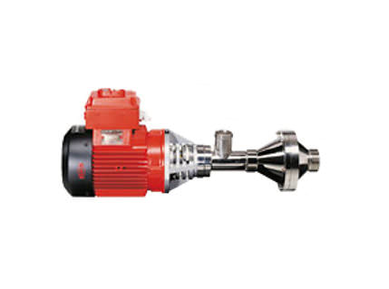 Flux F620 S-30 Centrifugal Horizontal Immersion Pump