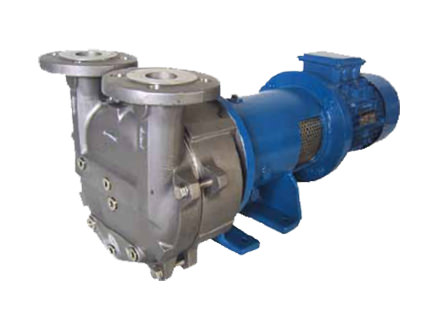 Gemmecotti VP Side Channel Pump