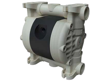Debem Microboxer Air Operated Diaphragm Pump