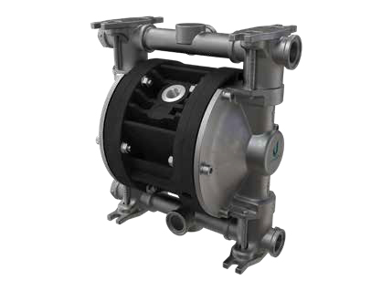 Debem Miniboxer Air Operated Diaphragm Pump