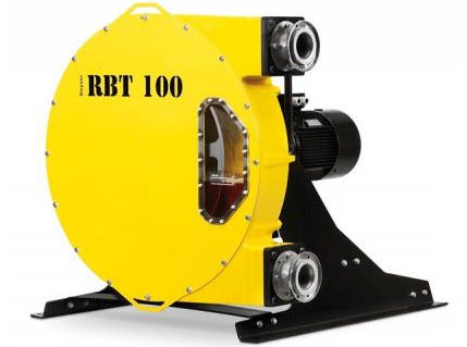 Boyser RBT-100 Peristaltic Pump