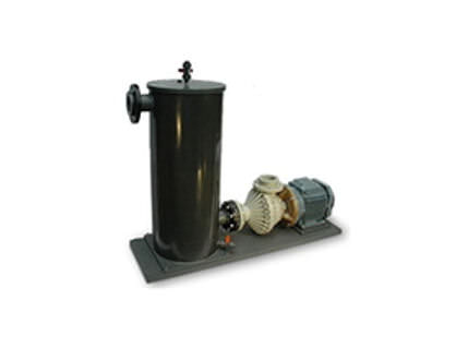 Savino Barbera OMA Close Coupled Centrifugal Pump