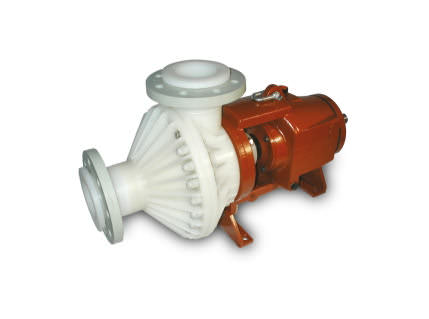 Savino Barbera OP Close Coupled Centrifugal Pumps