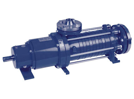 Sero SEMA Series Self Priming Side Channel Pump