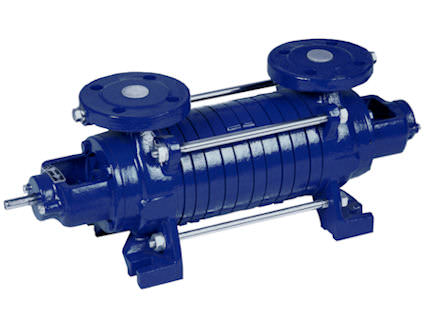 Sero SFH Series Self Priming Side Channel Pump