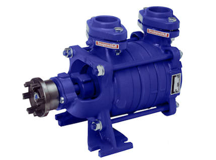 Sero SOH – SOHB – SOHM Series Self Priming Side Channel Pump