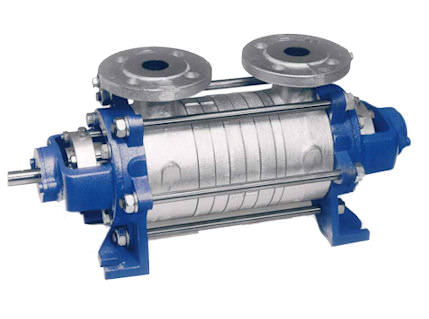 Sero SRZ Series Self Priming Side Channel Pump