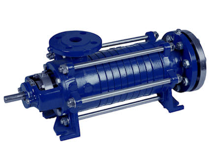Sero SRZS Series Self Priming Side Channel Pump